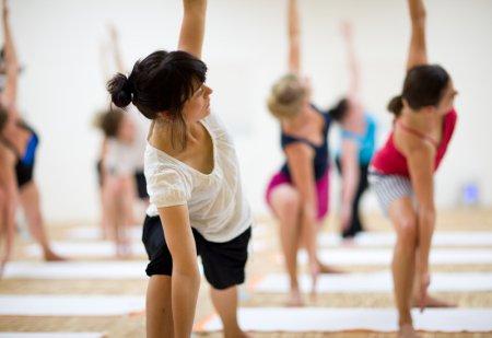 Кризис - новые возможности в практике йоги?