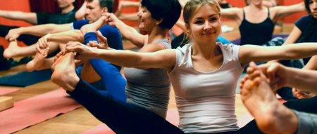 Асаны как инструмент для достижения целей йоги