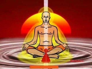 Йога в переводе с санскрита означает