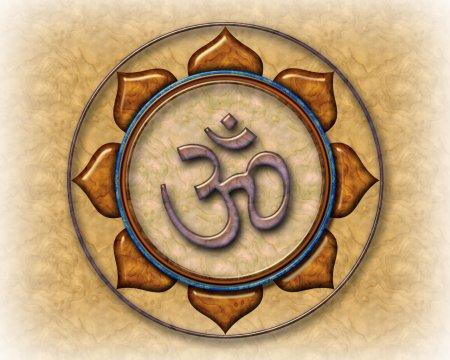 Мантра-йога: наука о духовных вибрациях