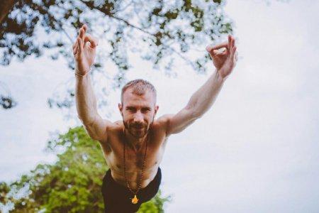 Хатха-йога: эффективная техника для трансформации сознания