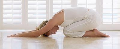 Йога как вылечить бесплодие