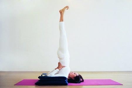 Личный опыт: как йога помогает в борьбе с бесплодием