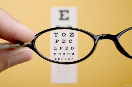 Физиологические аспекты нарушение зрения