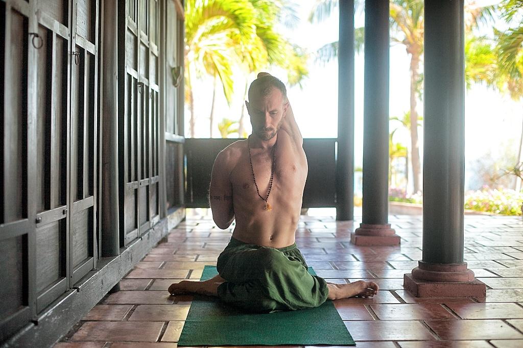Хатха-йога версии 2.0