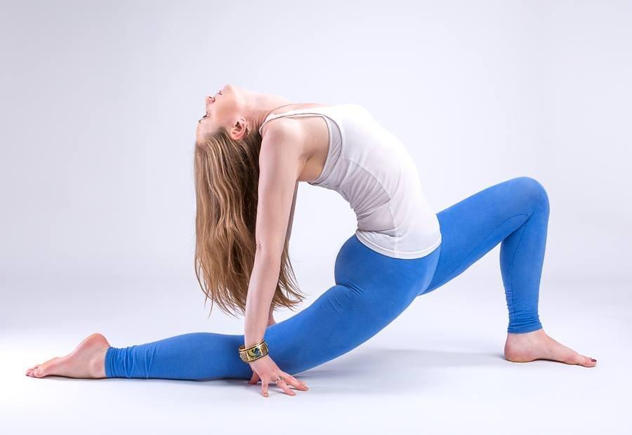 Вы хотите быть йога