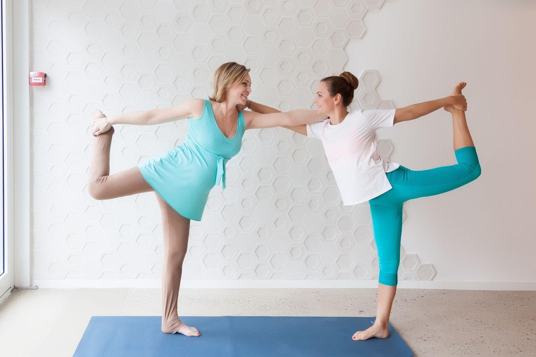 Йога для беременных верхняя пышма 57