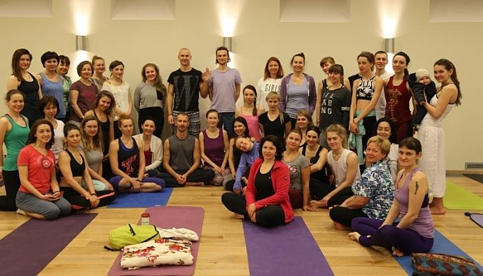Арт академия федерация йоги