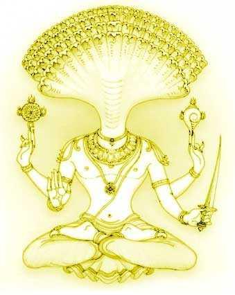 Раджа йога обучение